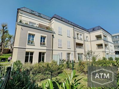 APPARTEMENT MONTMORENCY - 5 pièce(s) - 106 m2 1/11