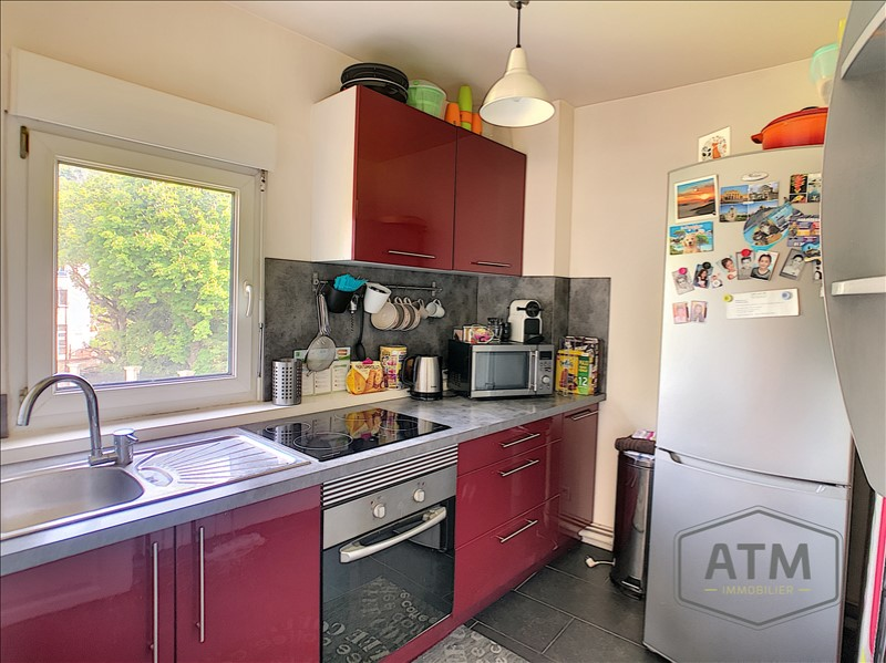 APPARTEMENT MONTMORENCY - 3 pièce(s) - 49 m2 4/8