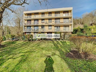 APPARTEMENT MONTMORENCY - 3 pièce(s) - 62.7 m2 1/5