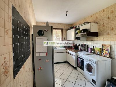 APPARTEMENT MONTMORENCY - 3 pièce(s) - 62.7 m2 3/5