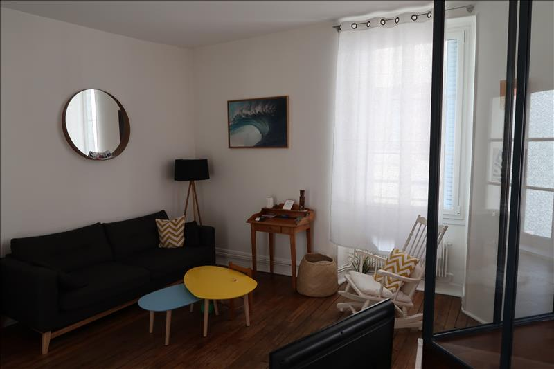 APPARTEMENT montmorency - 3 pièce(s) - 65 m2 2/10