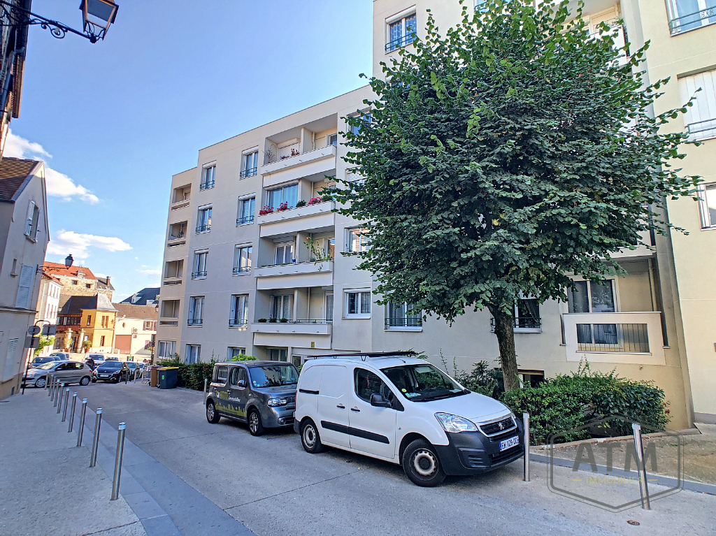 APPARTEMENT montmorency - 4 pièce(s) - 77.49 m2