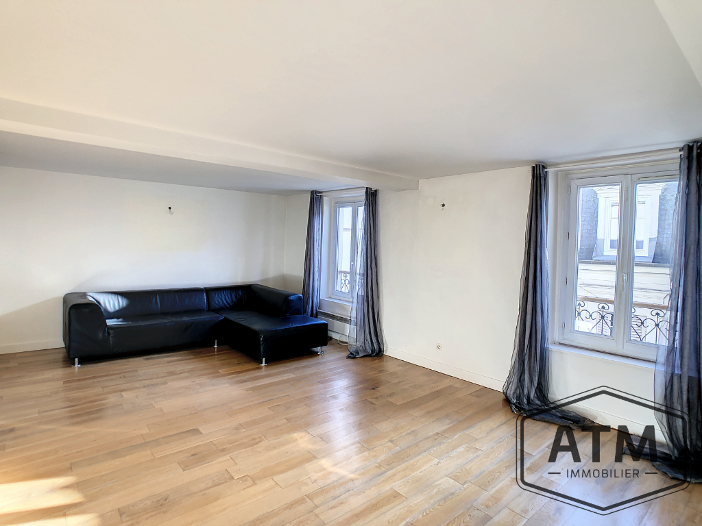 APPARTEMENT MONTMORENCY - 2 pièce(s) - 51 m2 2/4