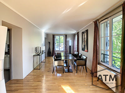 Appartement Montmorency 5 pièce(s) 163 m2 4/11