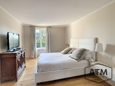 Appartement Montmorency 5 pièce(s) 163 m2 6/11