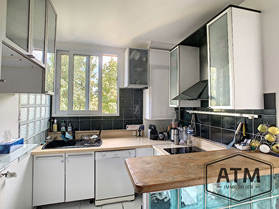 Appartement Montmorency 4 pièce(s) 81 m2 4/10