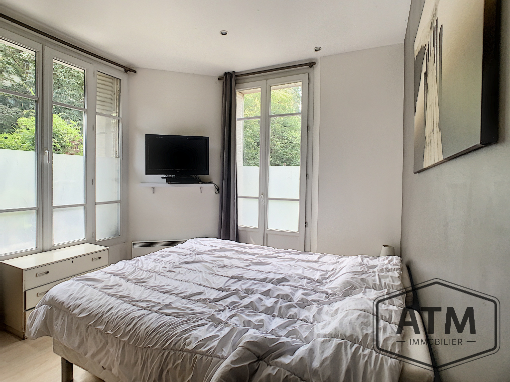 Appartement Montmorency 4 pièce(s) 81 m2 7/10