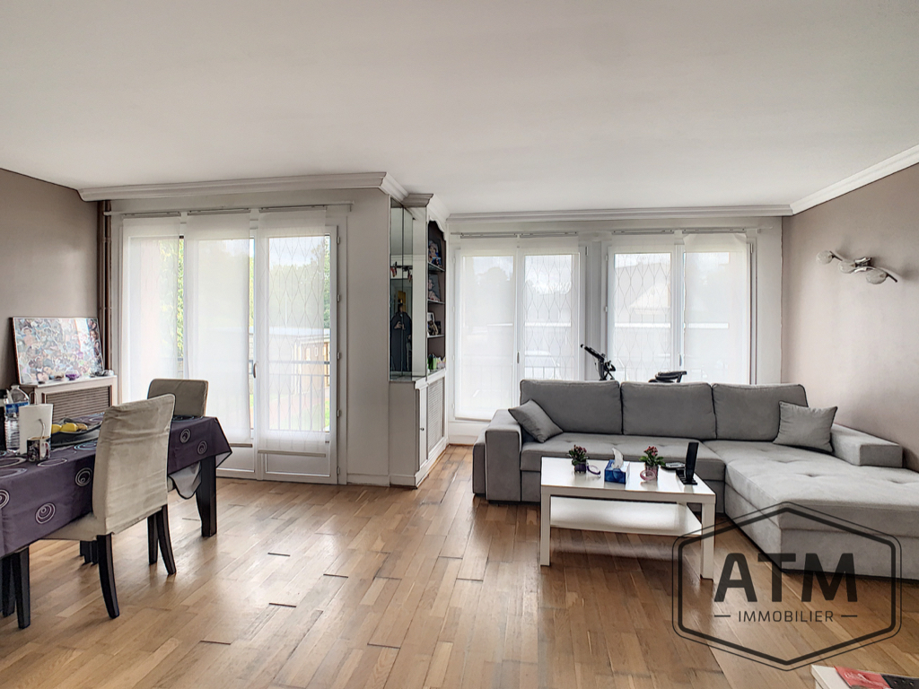 Appartement Montmorency 4 pièce(s) 67 m2