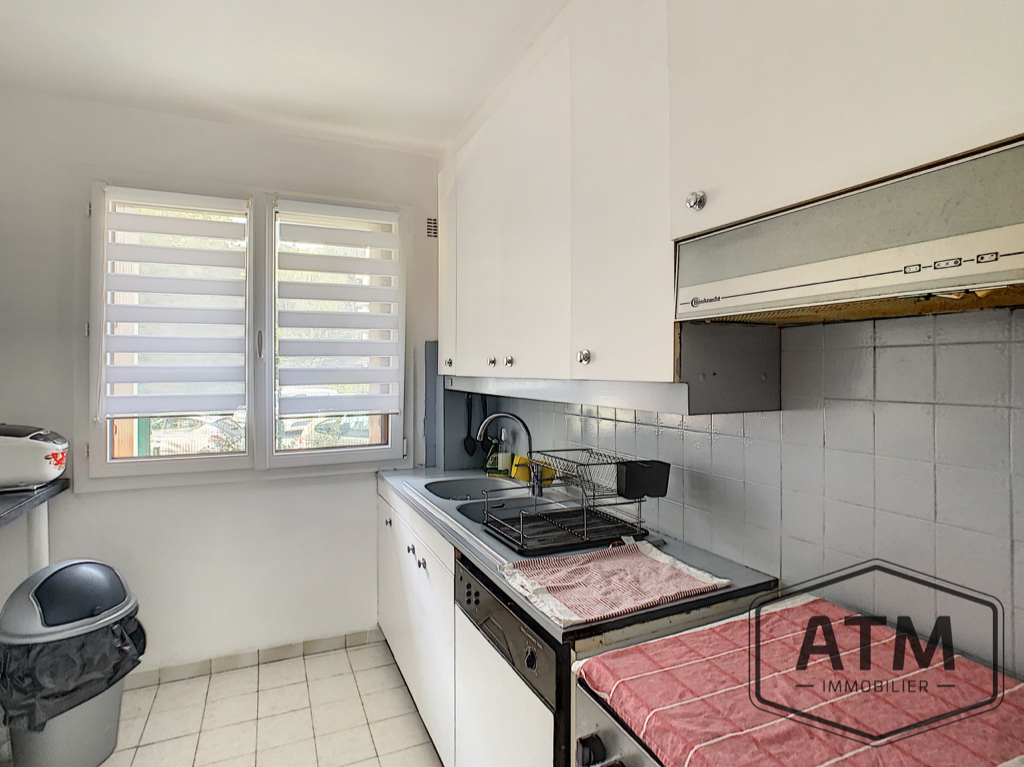Appartement Montmorency 4 pièce(s) 67 m2 7/7