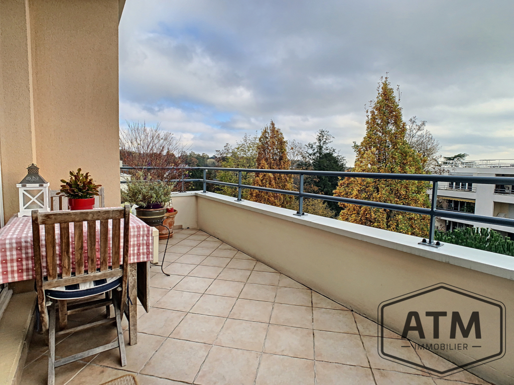 Appartement Montmorency 3 pièce(s) 67 m2