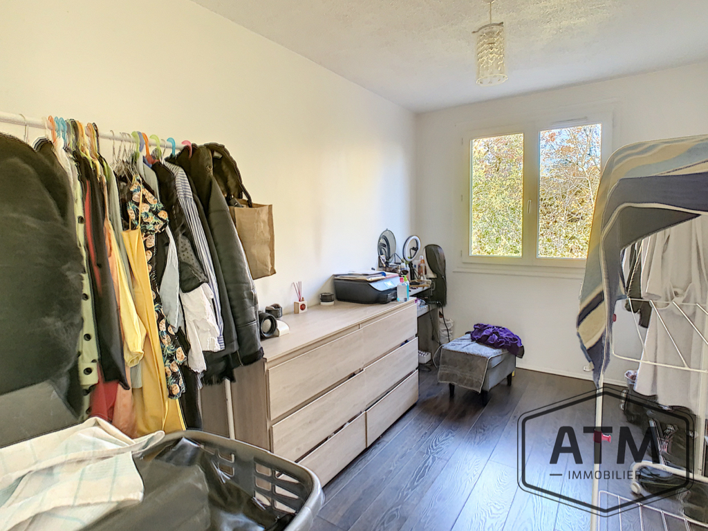 Appartement Montmorency 3 pièce(s) 55 m2 3/6