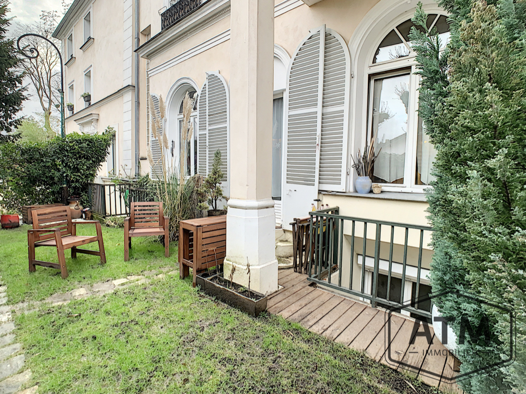 Appartement Montmorency 2 pièce(s) 59 m2